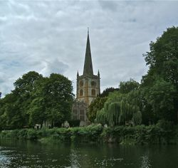 Holy Trinity Church, Stratford