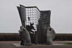 Coast Path Sculpture