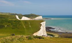 Seven Sisters to Birling Gap