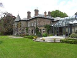 Brobury House