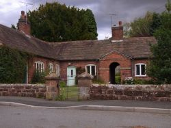 Tiny Tong Cottages
