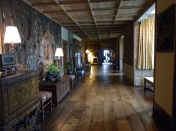 The long gallery, Packwood House