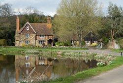 The Moat Farm