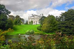 Kingston Maurward, Stinsford..