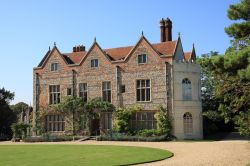 The House at Greys Court