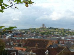 Guildford Rooftops