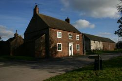 Avenue Farm, Fridaythorpe