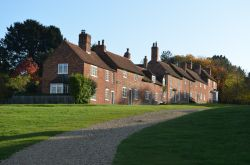 Shipbuilders' Cottages