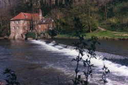 The wear at Durham