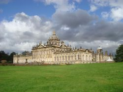 Castle Howard from the southeast