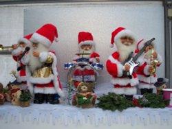 Rock on Santa !!!