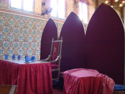 Banqueting Hall in the Old Palace