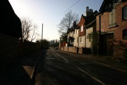 Main Street, Tatenhill