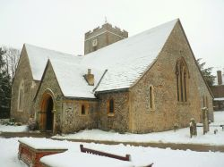 St Mary's Fetcham