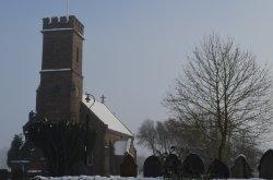 St Philip & St James Church Wallpaper