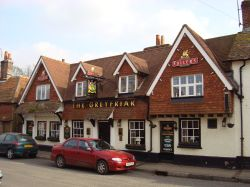 Winchester Road, The Greyfriar