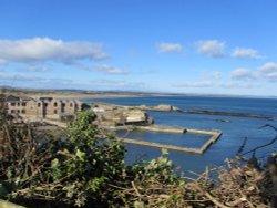 St Andrew Bay