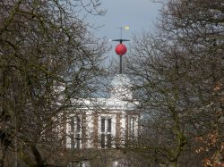 The Royal Observatory, Greenwich