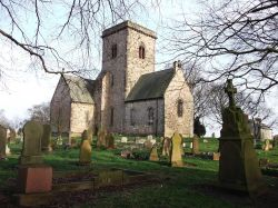 St John the Evangelist Church, Kirk Merrington, Durham, 2012-03-15