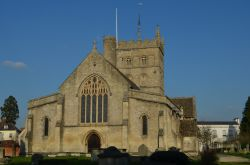 St John's Church, Devizes
