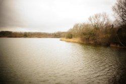Coate Water County Park, Coate, Wiltshire