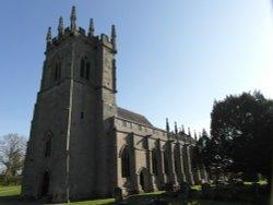 Battlefield Church 1403