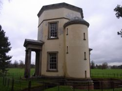 Tower of the Wind, Shugborough Estate
