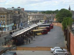 Harrogate Bus Station