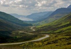 Loch Maree view