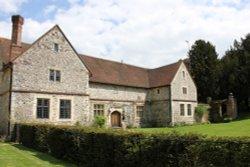 Chawton House Estate