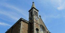 St Kenneth's Parish Church