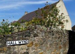 Hall Wynd