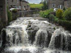 Hawes North Yorkshire
