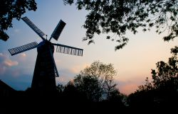 Alford Windmill Lincolnshire