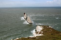 The needles IOW