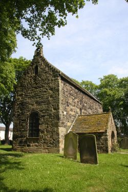 Escomb Saxon Church