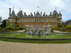 Waddesdon Manor, June 2011