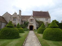 Lytes Cary Manor, June 2009