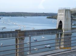 Royal Albert Bridge, Plymouth