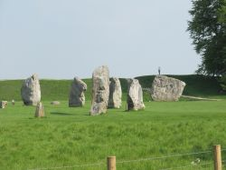 World Famous Avebury Ring, Avebury