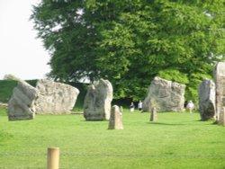 Avebury Ring at Avebury