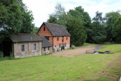 Warnham Nature Reserve - The Mill