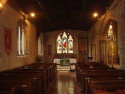 Marler's Chapel in Holy Trinity Church