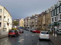 West End Road