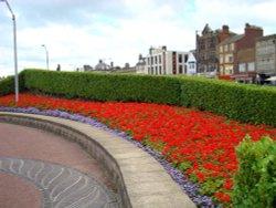 Central Promenade Gardens