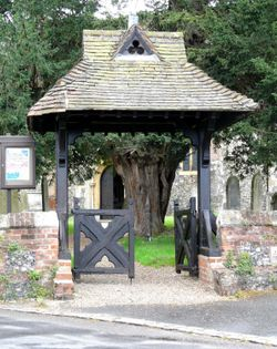 St. Peter & St. Paul's, Farningham