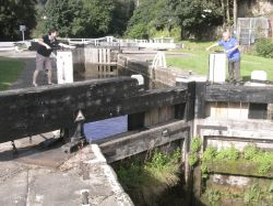 Bingley Lochs