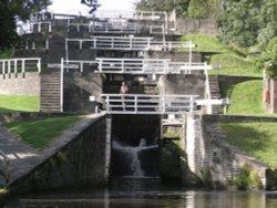 5 Staircase loch in Bingley