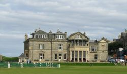 Royal And Ancient Golf Club