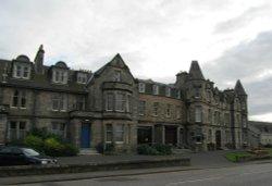 John Bernet Hall